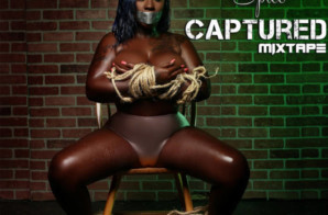 Spice – Captured (Mixtape)
