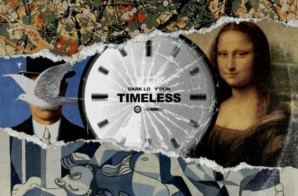 V Don & Dark Lo – Timeless (Album Stream)