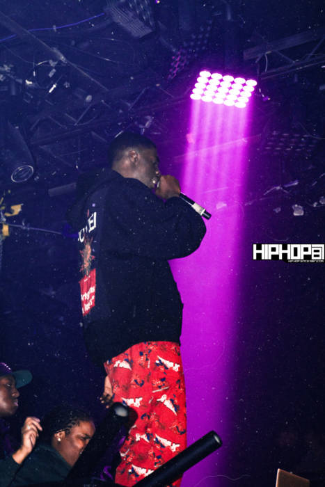 DSC6958 Sheck Wes Live in Philly! (Pics by Slime Visuals)