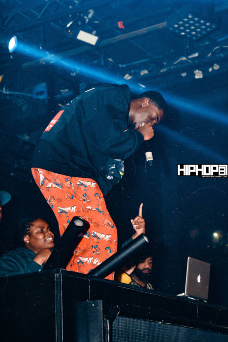 DSC6960 Sheck Wes Live in Philly! (Pics by Slime Visuals)