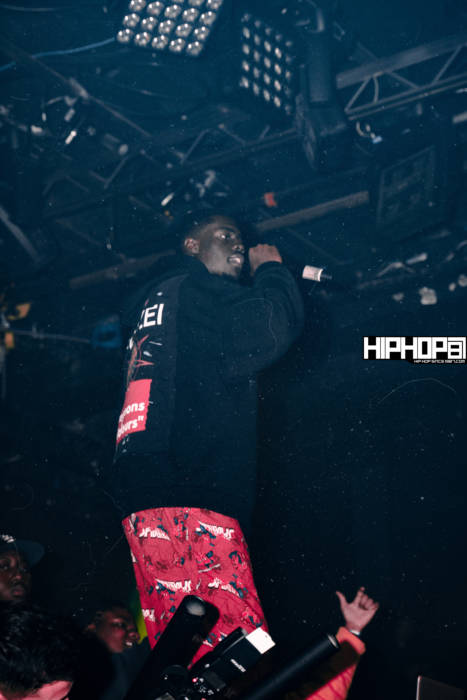 DSC6964 Sheck Wes Live in Philly! (Pics by Slime Visuals)