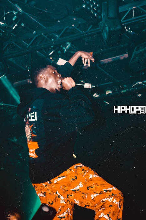 DSC6969 Sheck Wes Live in Philly! (Pics by Slime Visuals)
