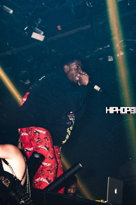 DSC6980 Sheck Wes Live in Philly! (Pics by Slime Visuals)