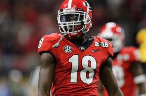 Georgia's DeAndre Baker Talks Learning From Kirby Smart, Meek Mill, The NFL & More (Video)