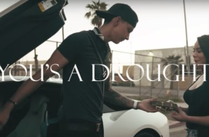 "HHS1987 Premiere: Kap G & GeeX3 Put Us On To Some Southwest Lingo With ""You's A Drought"" (Video)"