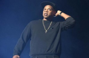 "Jay Z Shares His ""Year End Picks"" Playlist On TIDAL!"