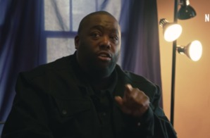 "Killer Mike ""Trigger Warning"" Netflix Trailer (Video)"