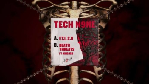 maxresdefault-6-500x281 Tech N9ne - F.T.I. 2.0/Death Threats Ft. King Iso