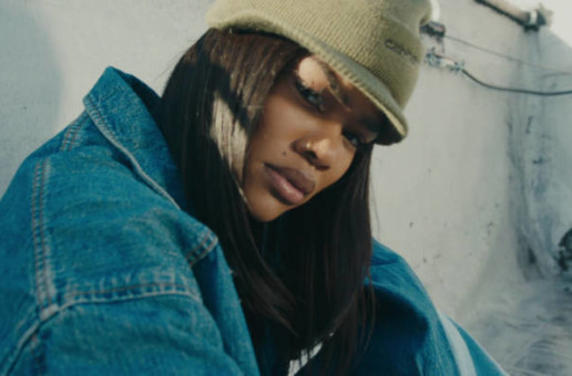Teyana Taylor – Gonna Love Me ft. Ghostface Killah, Method Man, Raekwon (Video)