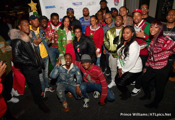 "unnamed-3-1 T.I.G. Records Holiday Party ""Ugly Christmas Sweater Edition"" Recap"