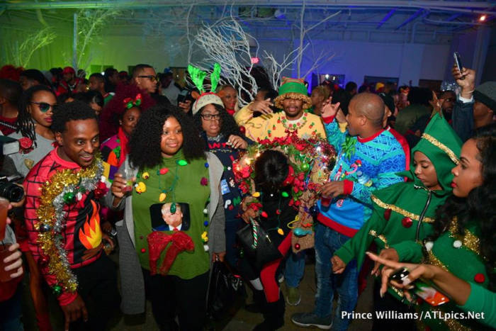 "unnamed-4-1 T.I.G. Records Holiday Party ""Ugly Christmas Sweater Edition"" Recap"