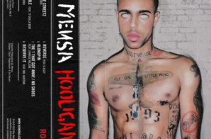 Vic Mensa – Rowdy Ft. G Herbo