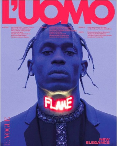 Screen-Shot-2019-01-09-at-12.06.53-AM-402x500 Travis Scott Covers Latest Issue of 'L'Uomo Vogue' Magazine