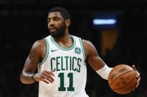 A Thriller In Boston: Celtics Stun Raptors, Kyrie Apologizes To Lebron
