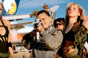 Lil Pump – Racks On Racks (Video)