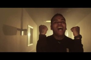 Kevin Gates & Moneybagg Yo – Federal Pressure (Video)