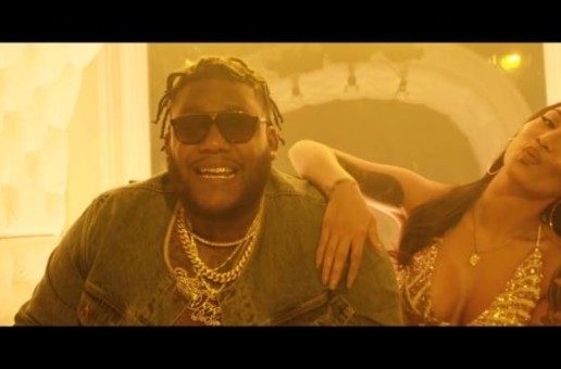 Derez De'Shon – Whaddup Doe ft. Mozzy (Video)