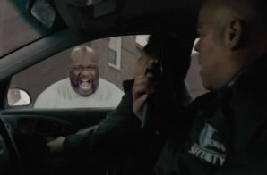 WATCH: Shaq's Shaqflix Glass Movie Parody (Video)