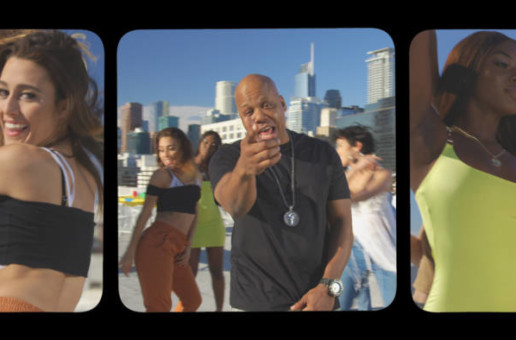 Too $hort – Sexy Dancer Ft. Legado 7 & DJ Khaled (Video)
