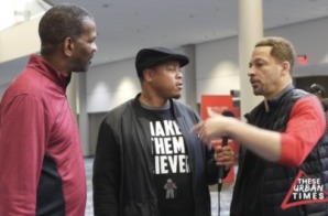 Rob Parker & Chris Broussard Talk SBLIII, Possible Anthony Davis Trade Spots, Pat Mahomes & More (Video)