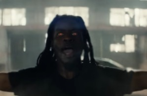 Denzel Curry – Ultimate Ft. Juicy J (Video)