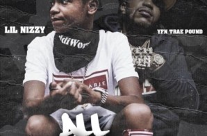 Lil Nizzy – All There Ft YFN Trae Pound