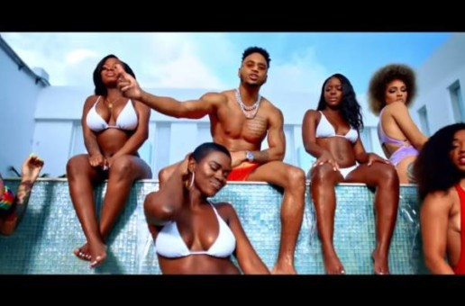 Trey Songz – Chi Chi ft. Chris Brown (Video)