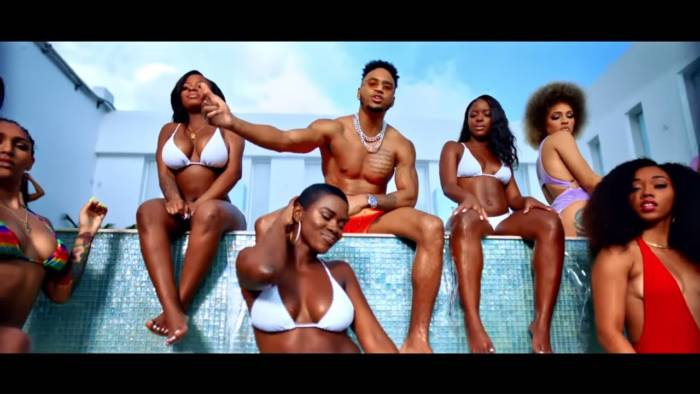 maxresdefault-1-2 Trey Songz - Chi Chi ft. Chris Brown (Video)