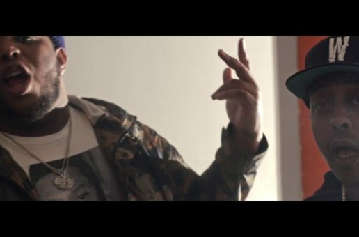 "Javier Sinclair ft. Big Ooh! & Gillie da Kid – Now I'm Up "" (Video by Leeked Filmz)"