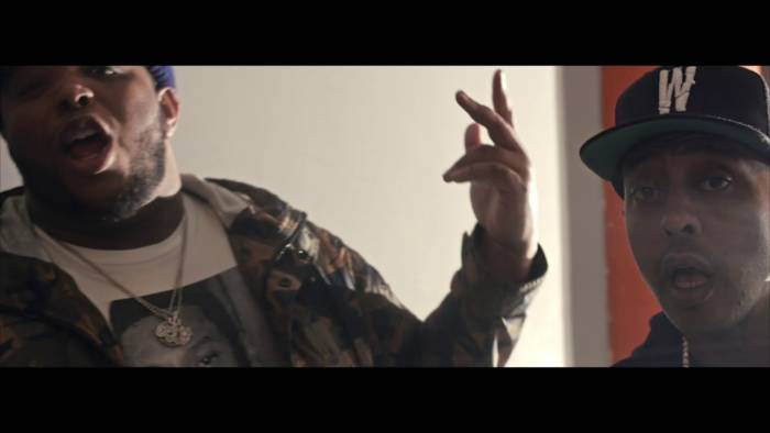 "maxresdefault-25 Javier Sinclair ft. Big Ooh! & Gillie da Kid - Now I'm Up "" (Video by Leeked Filmz)"