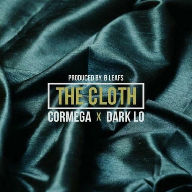 unnamed-3 Cormega x Dark Lo - The Cloth (Prod by B Leafs)