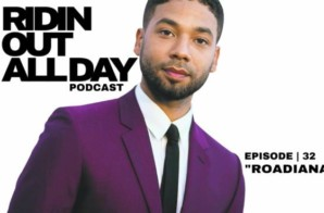RIDINOUTALLDAY Podcast ft ROADIANA (Episode 32)