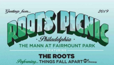 The Roots & Live Nation Urban Announce 2019 Roots Picnic!