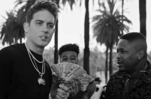 G-Eazy & Blueface – West Cost Ft. YG & Allback (Video)