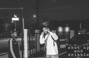 Childish Major x Jace – Shut Up and Dribble