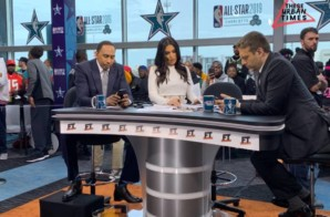 ESPN's First Take Has Been Nominated For a NAACP Image Award