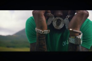Shy Glizzy – Volcano (Video)