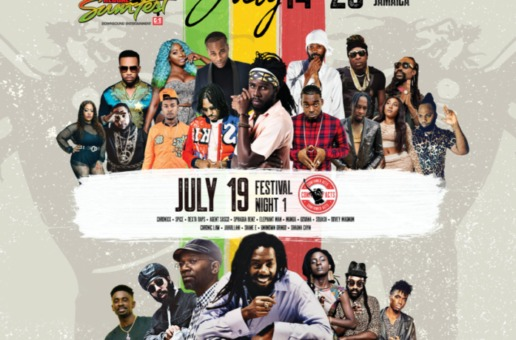 REGGAE SUMFEST NEW YORK LAUNCH AN OUTSTANDING SUCCESS WHILE PREPARING FOR THE JAMAICAN FESTIVAL