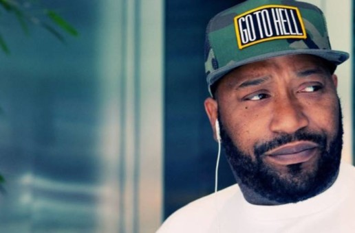 Bun B Confronts Armed Intruder During Home Robbery!