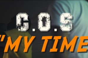 """My Time"" – feat. Bobby Zane, Lil Swoosh, & Jay Santana (Conquer Or Starve)"