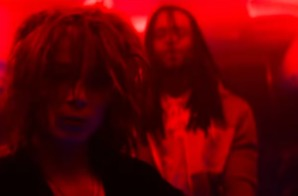 Matt Ox – Jetlag ft. Chief Keef (Official Music Video)