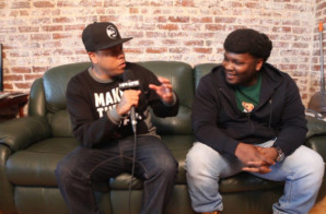 "Mister Miles Talks His Record 'The Zoo"", New Music, His Prediction on the NBA MVP & More (Video)"