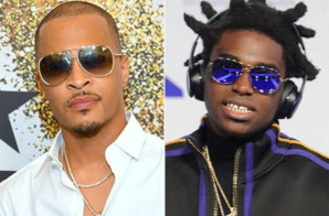 TI Previews Kodak Black Diss Record!