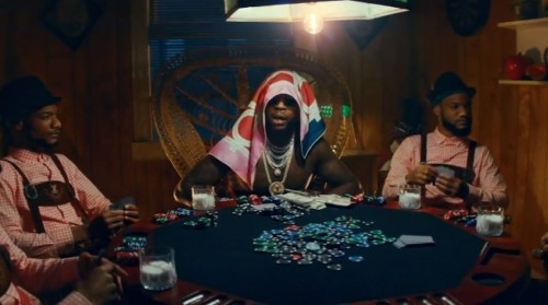 unnamed-5-500x279 2 Chainz - 2 Dollar Bill (Video) Ft. Lil Wayne & E-40
