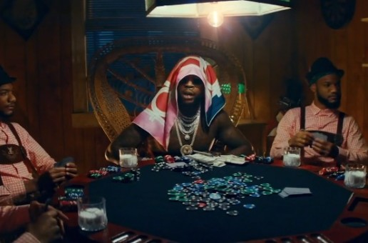 2 Chainz – 2 Dollar Bill (Video) Ft. Lil Wayne & E-40