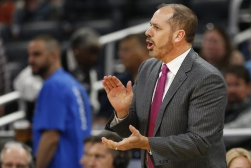Frank-vogel-500x336 Showtime Frank-Show: Frank Vogel Has Been Named the New Head Coach of the Los Angeles Lakers