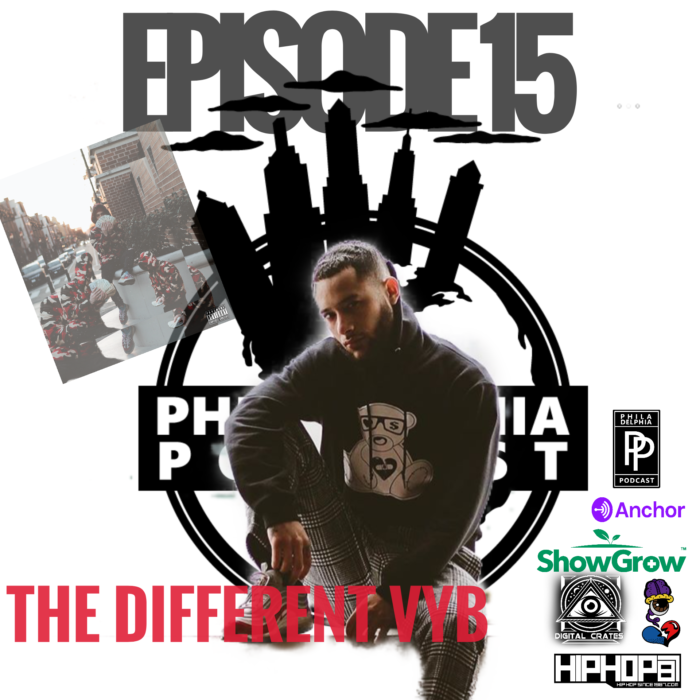 IMG_2106 HHS87 Exclusive! Thedifferentvyb - Different Vibes (Album & Interview)