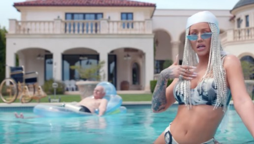 Iggy Azalea – Started (Video)