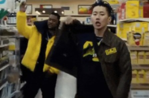 Jay Park – K-TOWN Ft. Hit-Boy (Video)