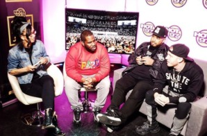 Summer Jam Trivia & More w/ Hot 97's DJ Drewski, DJ Spazo & DJ Juanyto (Video)